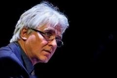 Pianist Berend van den Berg