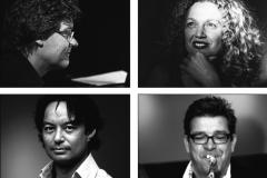 Kwartet Ingrid Kruyssen