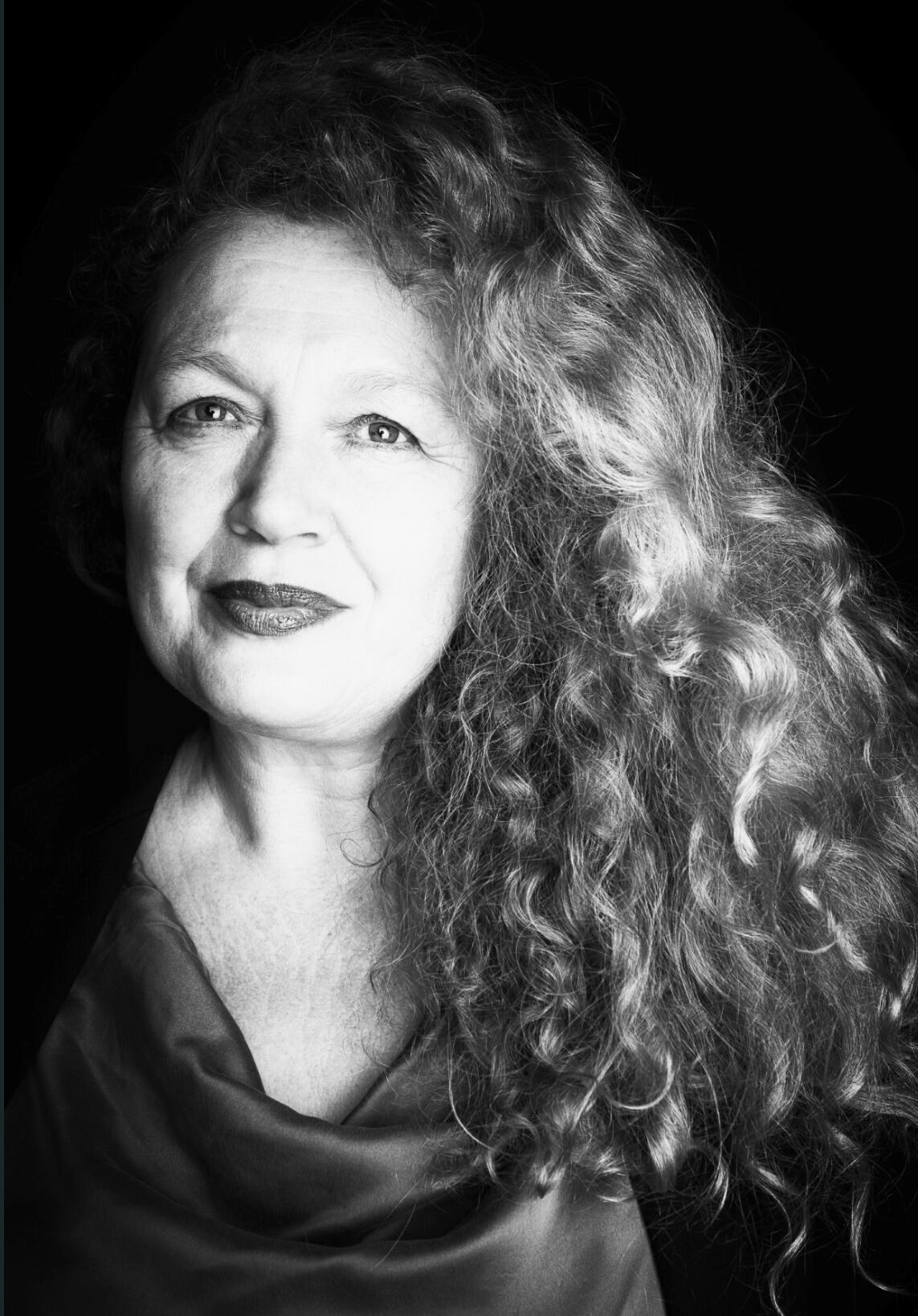 Jazz Platform Ingrid Kruyssen